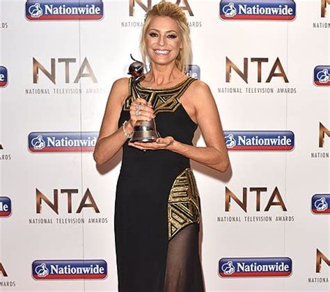 Everyones Talking About Lifestyle Magazine by National Television Awards 2016 Why Everyone Is Talking