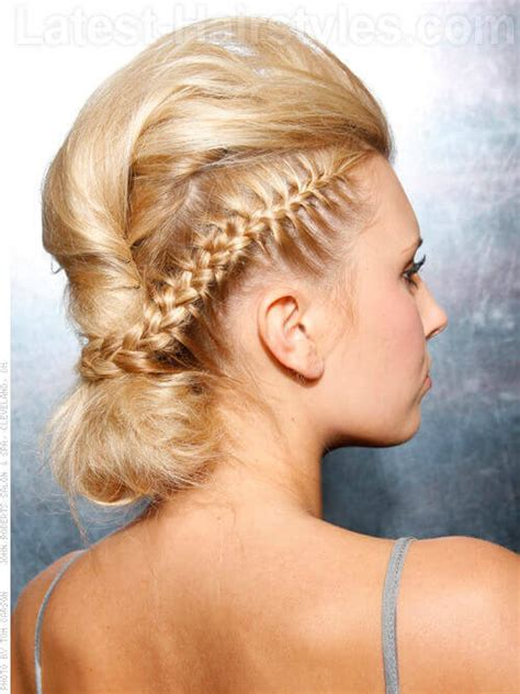 big braids updo 14 gorgeous braided updos you must try