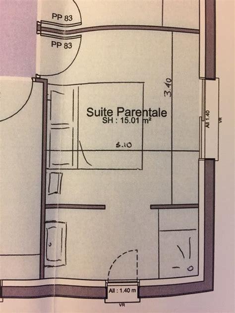 am駭ager une chambre de 10m2 help besoin aide am 233 nagement chambre parentale 10m2