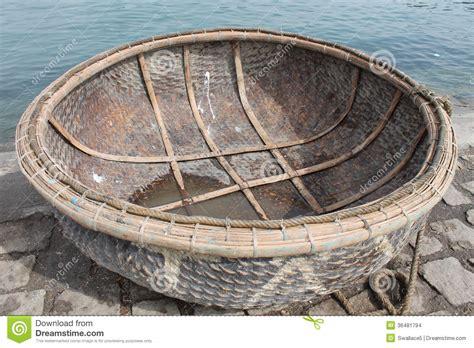 round boat price round boat vietnam stock photo image of historic