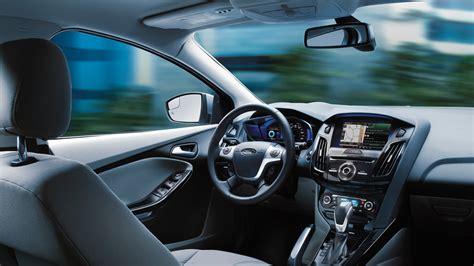 Ford Focus 2014 Interior by 2014 Ford Focus Titanium Hatchback Bestride