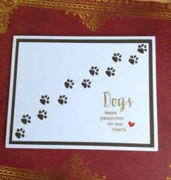 best 25 pet sympathy cards ideas on cards handmade sympathy cards and handmade