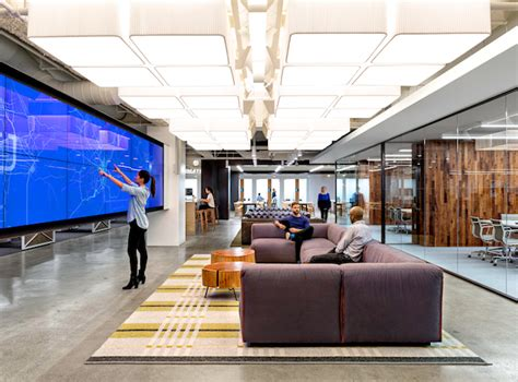 Uber Corporate Office by Uber Careers
