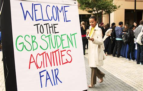 Activities And Societies In Mba by Clubs Activities Stanford Graduate School Of Business