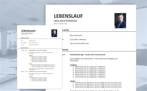 Lebenslauf Aufbau 2016 by Lebenslauf Muster Meinebewerbung Net