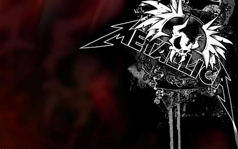 imagenes hd metallica metallica logo wallpapers wallpaper cave