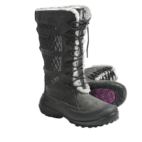 winter boots columbia sportswear omni heat 174 snow boots