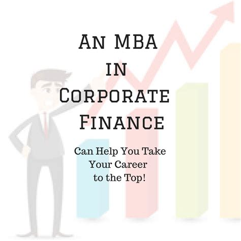 To Get With An Mba In Finance by Corporate Finance Careers Accredited Colleges