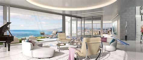 honolulu 2 bedroom condo rental the waiea penthouses in honolulu luxury condos in