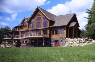 timber home plans our most popular timber frame vacation home floor plans