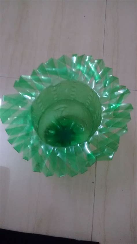 How To Make Plastic Bottle Vase by 85 Best Images About S Creations On