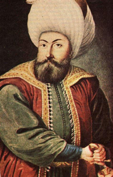 Ottoman Sultan by Chroniques De 231 Osman La Vie Et Le Testament Du Sultan