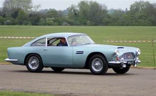 1960 aston martin db4 hagerty classic car price guide