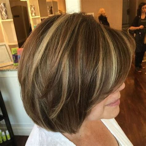 med length hairstyles for 50 with bangs 40 universal medium length haircuts with bangs