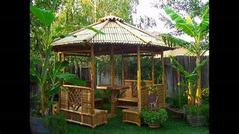 gazebo garden small garden gazebo design ideas