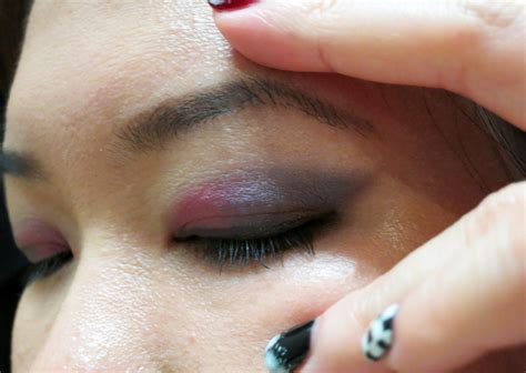 Marc Eyeshadow 106 The Rebel Original 100 marc style eye con no 3 the rebel 106 silverkis world