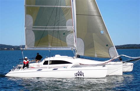 yachtworld trimaran for sale 2003 corsair 36 trimaran sail boat for sale www