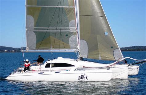 boat rs brisbane 2003 corsair 36 trimaran sail boat for sale www