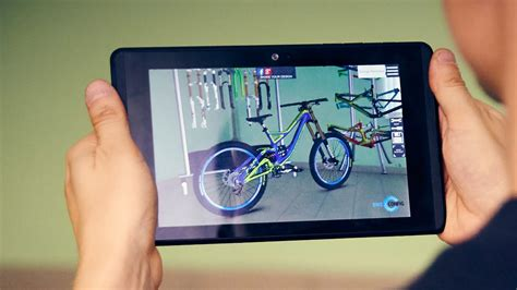 best augmented reality best augmented reality bikeconfig project