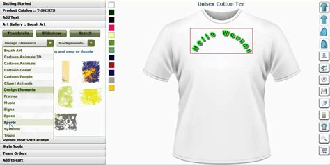 design maker for t shirts t shirts design software design t shirts software