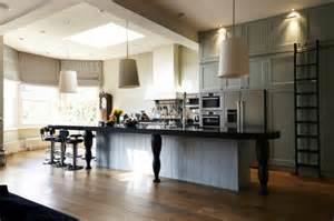 Modern Victorian Homes Interior modern victorian house kitchen