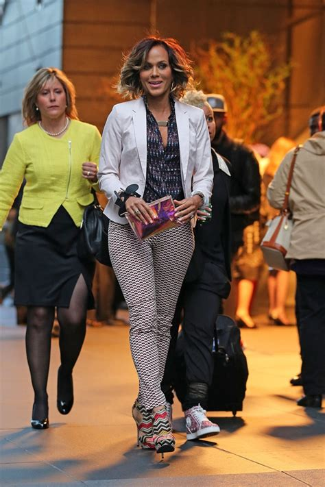 nicole parker ari real husbands of hollywood nicole ari parker spotted in nyc news bandmine com
