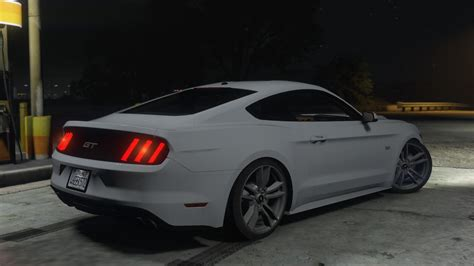 voiture ford ford mustang gta id 233 e d image de voiture