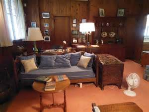 Room Site Interior Room Picture Of Eleanor Roosevelt National