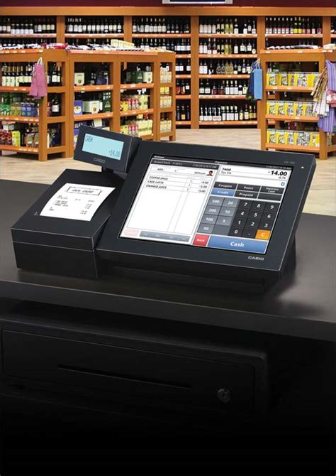 Point Of Sales Casio V R100 B downloads integrated epos solutions products casio
