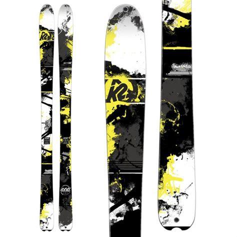 test sci 2015 k2 annex 98 skis 2015 evo outlet