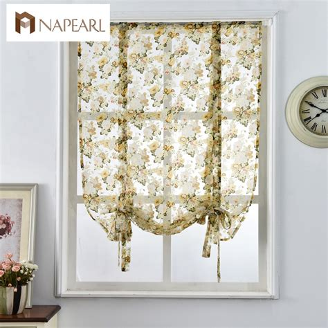 cafe style curtains roman curtains cafe style short doorcurtains tulle fabrics