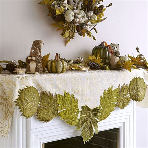 Fireplace Mantel Runners by 51 Best Images About Mantel Runners On Pinterest Runners