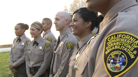 Correctional Officer Salary In Ca by View All Num Of Num