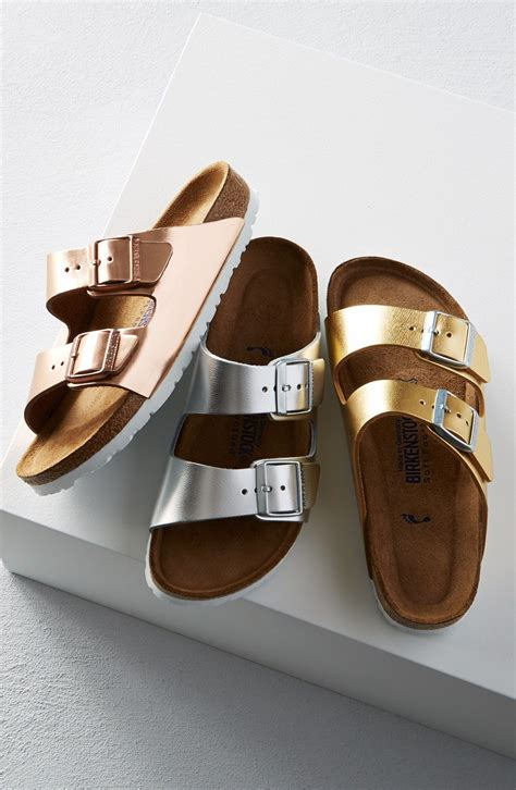 sandals like birkenstock arizona soft footbed sandal birkenstock sandals