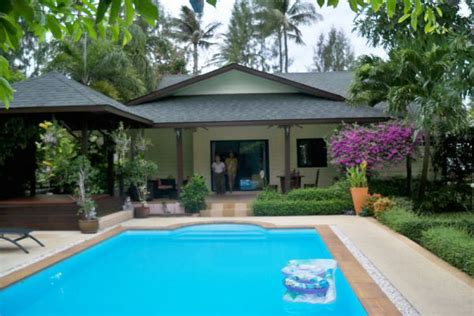 thailand house for sale large house property for sale in hua thanon samui property research thailand