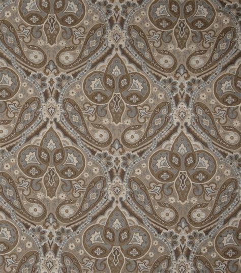 coach upholstery fabric upholstery fabric jaclyn smith coach lagoon at joann com
