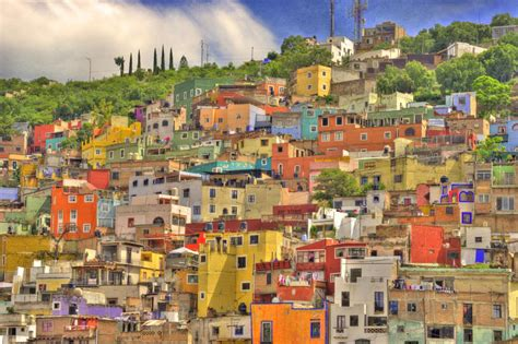 colorful city a riot of hues 15 most colorful cities around the world