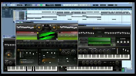 editing software  wobbles basslines dubstep   editing software