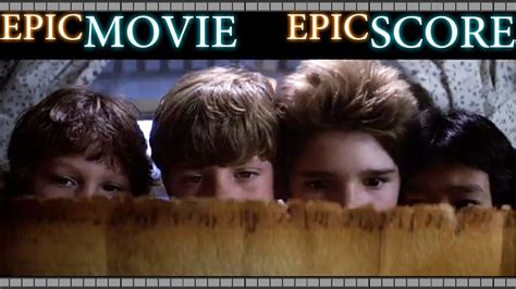 epic film scores playlist the goonies quot epic quot dave grusin suite movie music video