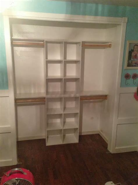 Easy Diy Closet Organization by Diy Closet Organizer Woodworking Projects Plans