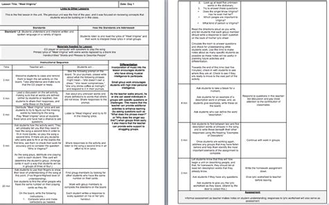 foreign language lesson plan template 17 foreign language lesson plan template smart exchange