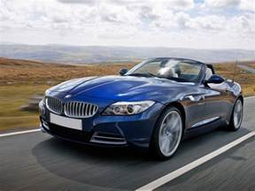 Used Cars For Sale Uk Used Bmw Z4 Cars For Sale On Auto Trader