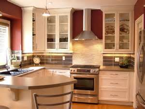 Small Contemporary Kitchens Design Ideas the best tips for planning small kitchen layouts