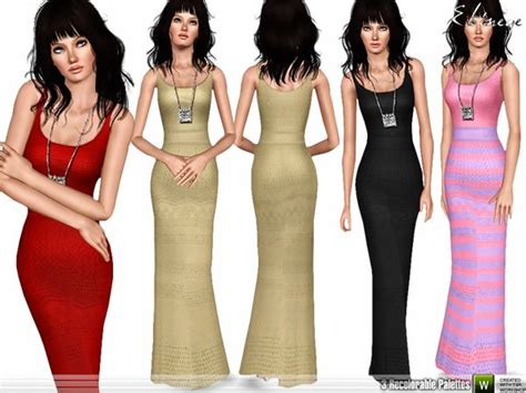 Gamis Set Maxi Dress 74 17 best images about sims 3 on sims 4