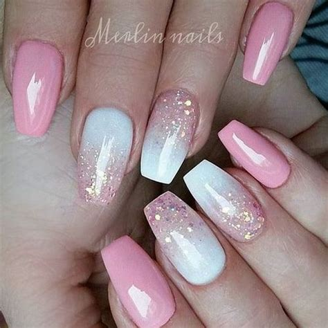 salon nails for women over 40 ombre nails 175 best ombre nails ombre ombre nail art