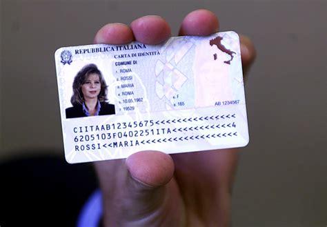 ufficio anagrafe monreale a monreale arriva la carta d identit 224 elettronica
