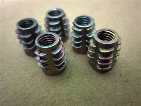 Baut 6mm jual mur nanas 6mm untuk lemari meja sparepart kursi