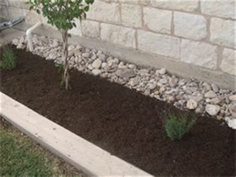 best mulch for flower beds 20 best ideas about rock flower beds on pinterest landscape stone near me pool