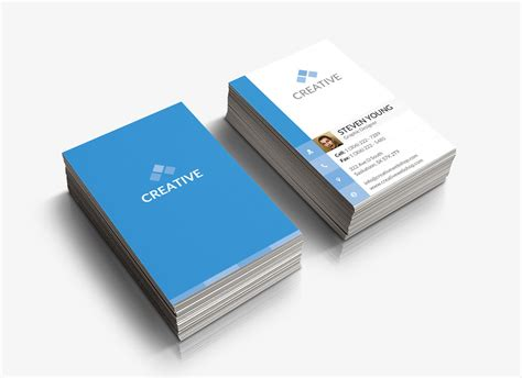 business card preview template 5 free business card templates themeco
