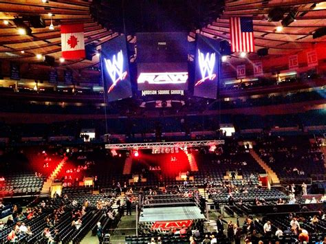 Madison Square Garden: One of The Most Magnificent
